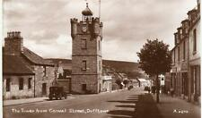 More details for tower from conval street dufftown unused rp pc 1939 valentines