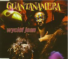 Maxi CD - Wyclef Jean - Guantanamera - #A1897