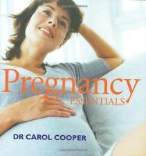 Pregnancy Week by Week - New Book Dr Carol Cooper