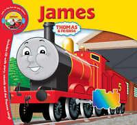 James (Thomas Story Library), , Very Good Book