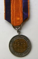 IMPERIAL GERMAN COMMEMORATION MEDAL 1890 2nd DIVISION.