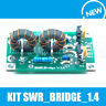 New 1.8M-30MHz 3.5-30MHz SWR Bridge RF SWR Reflection Bridge For RF Network