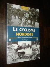 LE CYCLISME NORDISTE - Pascal Sergent 2006