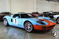 2006 Ford Ford GT Heritage