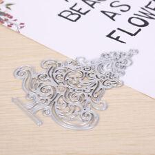 Christmas Tree Metal DIY Cut Die Stencil Scrapbook Album Paper Card Emboss Craft