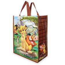 BNWT THE LION Shopper Tote Shopping KING BORSA DISNEY STORE