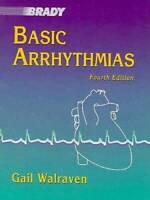 Basic Arrhythmias - Paperback By Walraven, Gail - GOOD