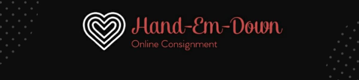 Hand-Em-Down