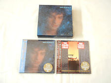 Mike Oldfield JAPAN 2 titles Mini LP SHM-CD PROMO BOX SET