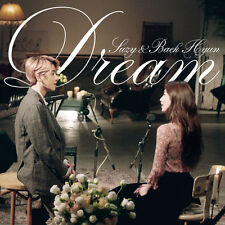 EXO BAEKHYUN MISS A SUZY - Dream (Single Album) CD +Photobooklet K-pop