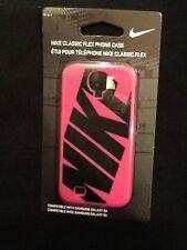 NEW NIKE SAMSUNG GALAXY S4 CLASSIC PHONE CASE