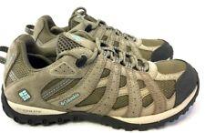 Columbia Women's Redmond Waterproof Trail Shoe Size 5.5