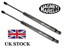 FIAT 500 2007- Tailgate Boot Struts Gas Springs Lifters x2 SET