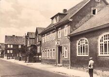 Erlau ( Kr. Suhl )  , DDR , Ansichtskarte