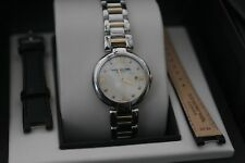 Raymond Weil Shine Ladies Diamond Dial & Gold Accents 1600-STP-00995 RRP £1,295