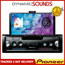 Pioneer SPH-10BT Mixtrax Ipod Iphone Android Bluetooth USB coche estéreo Motorizado
