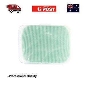 Face Cleansing Sponge - GLAMMAR - Green - JUMBO SIZE SPONGE