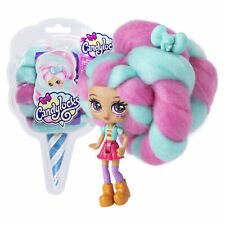 """Candylocks 3"""" Scented Collectible Surprise Doll"""