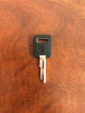 Original Western Star Key Blanks (595574) - 5 Pack