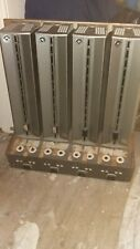 More details for strand junior 8 vintage dimmers. stage lighting theater lighting north sheffield