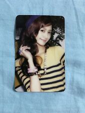 SNSD Girls' Generation 2nd Album Oh ! Official Yoona Photocard