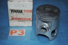 1 piston NU cote +1.00YAMAHA RX 100 réf. 31J-11638-01 neuf