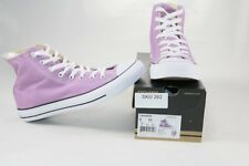 Zapatos CONVERSE All-Star (Cod. SKU202)TG.41,5 - 8 USA lona Zapatos unisex ROSA