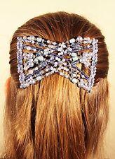 Women Magic Hair Clips EZ double comb Different hair styles (Sale Offer £ 3.99)m