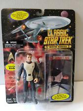 Star Trek Classic Admiral Kirk action figure, #6451