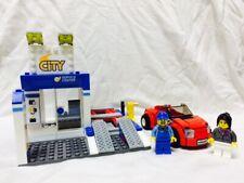 Lego Town City Square Lego Car Dealership Mint 60097/60026/60200/8404/7641