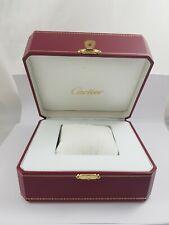Caja vacía de reloj CARTIER COWA 0049  box