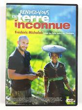 Rendez-vous en terre inconnue - Frédéric Michalak chez les Lolo noirs au Vietnam