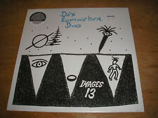 Dex Romweber Duo ‎– Images 13 LP Sealed New includes mp3 download