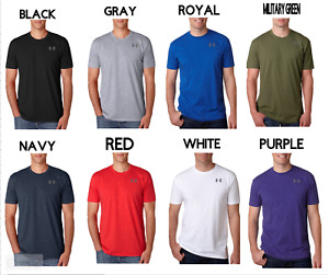 UA T-Shirt Under Armour