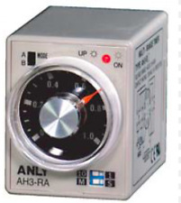 ANLY TIMER AH3-RE 3m, 30m, 3h, 30h