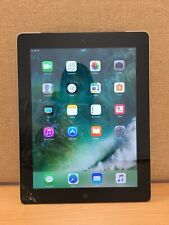 Apple iPad 4th Gen. 32GB, Wi-Fi + Cellular (Unlocked), 9.7in - Silver