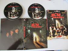 Are you ready? de Yoon Sang-Ho avec Kim Jung-Hak, collector 2DVD, Thriller