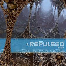 POISON 6502 - Repulsed - CD - OVP - Chiptune Musik ATARI 8bit
