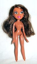 Bratz Campfire Yasmin Girlz Campfire Yasmin Nude Doll
