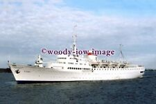 rs0677 - Russian Liner - Estonia - photograph