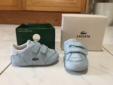 Lacoste Baby Boys' Trainers for sale | eBay