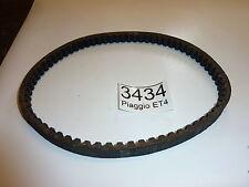3434 Piaggio ET4, Vespa  125 ccm, Varioriemen