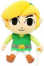 Little Buddy Official Zelda Plush - 7 Link