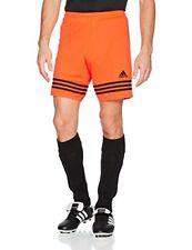 Adidas Entrada 14 Sho Pantaloncino Uomo Nero XL