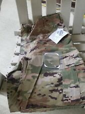 NWT Scorpion W2 OCP MULTICAM Trousers pants INSECT REPELLENT/FR Medium Long