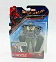 Spider-Man: Marvel Homecoming Marvels Vulture 6-inch Figure! Hasbro! New!