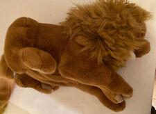 Folkmanis Folktails Large Lion Puppet