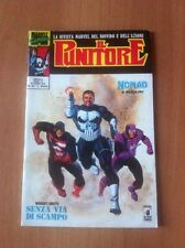IL PUNITORE nr 27 STAR COMICS 1991 MARVEL NOMAD PUNISHER CAPITAN AMERICA