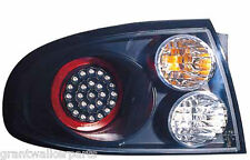 Holden Commodore VT VX or VZ Monaro Altezza Tail Light pair Black LED free post
