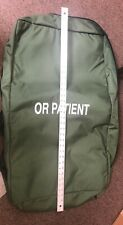 """New Old Surplus Stock Frss Or Patient Pack 43002-Gn 6' X 20"""" when opened."""